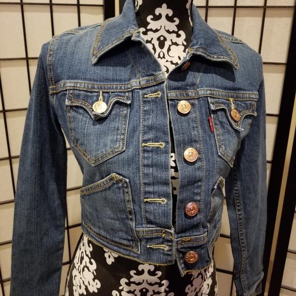 Levi's Jackets & Blazers - Levi Jean jacket